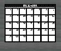 Personal Calendar including projects so all your employees are informed and up to date